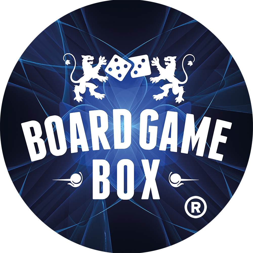 Board Game Box GmbH-Logo